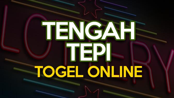 Bermain tengah Tepi Di Togel Online