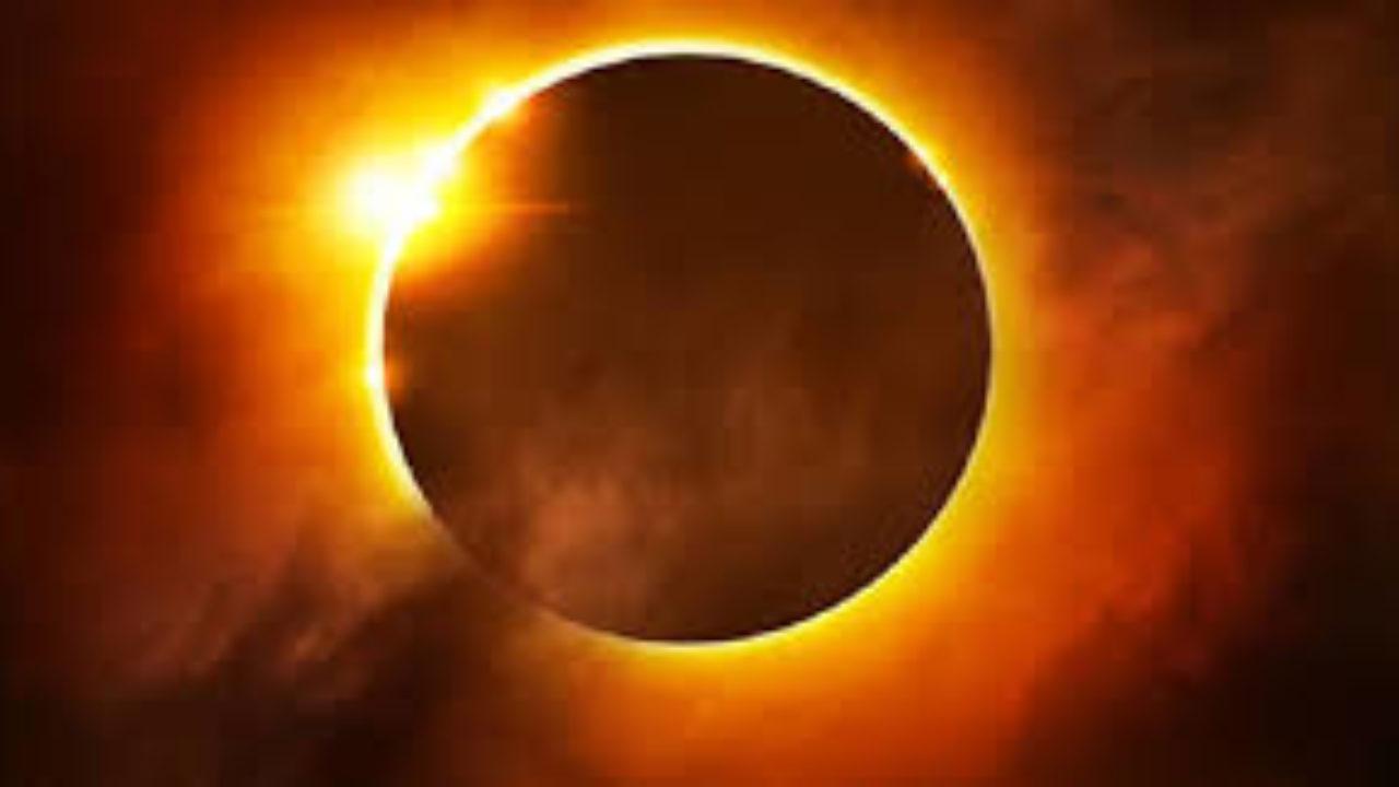 Mimpi gerhana matahari togel